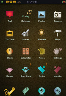 Design Background IPhone Theme Mobile Theme