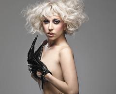 Gaga Q Mobile Theme