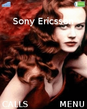 Nicole Kidman Mobile Theme