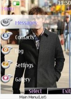 Nate Archibald Nokia Theme Mobile Theme