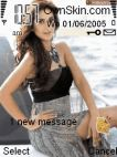 Katrina Kaif Mobile Theme