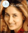 Kareena Mobile Theme