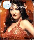 Katrina Kaif Hot Mobile Theme
