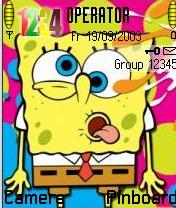 Spongebob Mobile Theme
