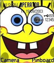 Spongebob 2 Mobile Theme