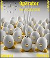 Eggs Mobile Theme