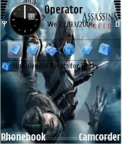Assasins Creed Mobile Theme