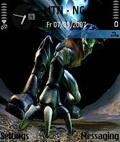 Legacy Of Kain Defence Mobile Theme