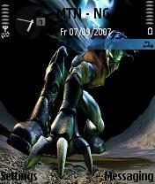 Legacy Of Kain Defence Mobile Theme