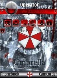 Resident Evil 3 Mobile Theme
