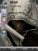 Assassin's Creeds Mobile Theme