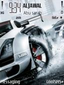 Need For Speed Mobile Theme