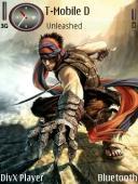 Prince Of Persia Theme Mobile Theme