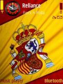 Spain Theme Mobile Theme
