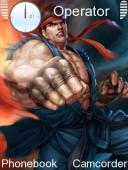 Street Fighter Mobile Theme