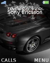 Nfs Undercover 2 Mobile Theme