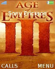 Age Of Empires Game Theme Mobile Theme