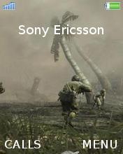 Call Of Duty Theme Mobile Theme