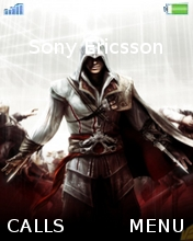 Assassins Creed Theme Mobile Theme