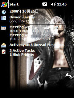 Dmc Htc Theme Mobile Theme