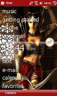 Game Htc Theme Mobile Theme