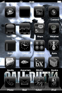 Call Of Duty Mobile Theme