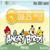Angry Bird Live Mobile Theme