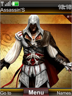 Assassins Creed Mobile Theme
