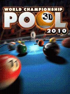 Pool Mobile Theme
