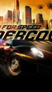 Need For Speed Game Android Theme Mobile Theme
