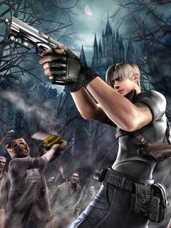 Resident Evil 4 Mobile Theme