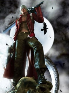Devil May Cry Mobile Theme