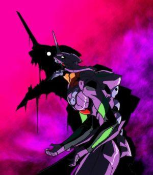 Neon Genesis Evangelion Mobile Theme