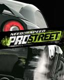 Need For Speed ProStreet Mobile Theme