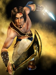 Prince Of Persia Mobile Theme