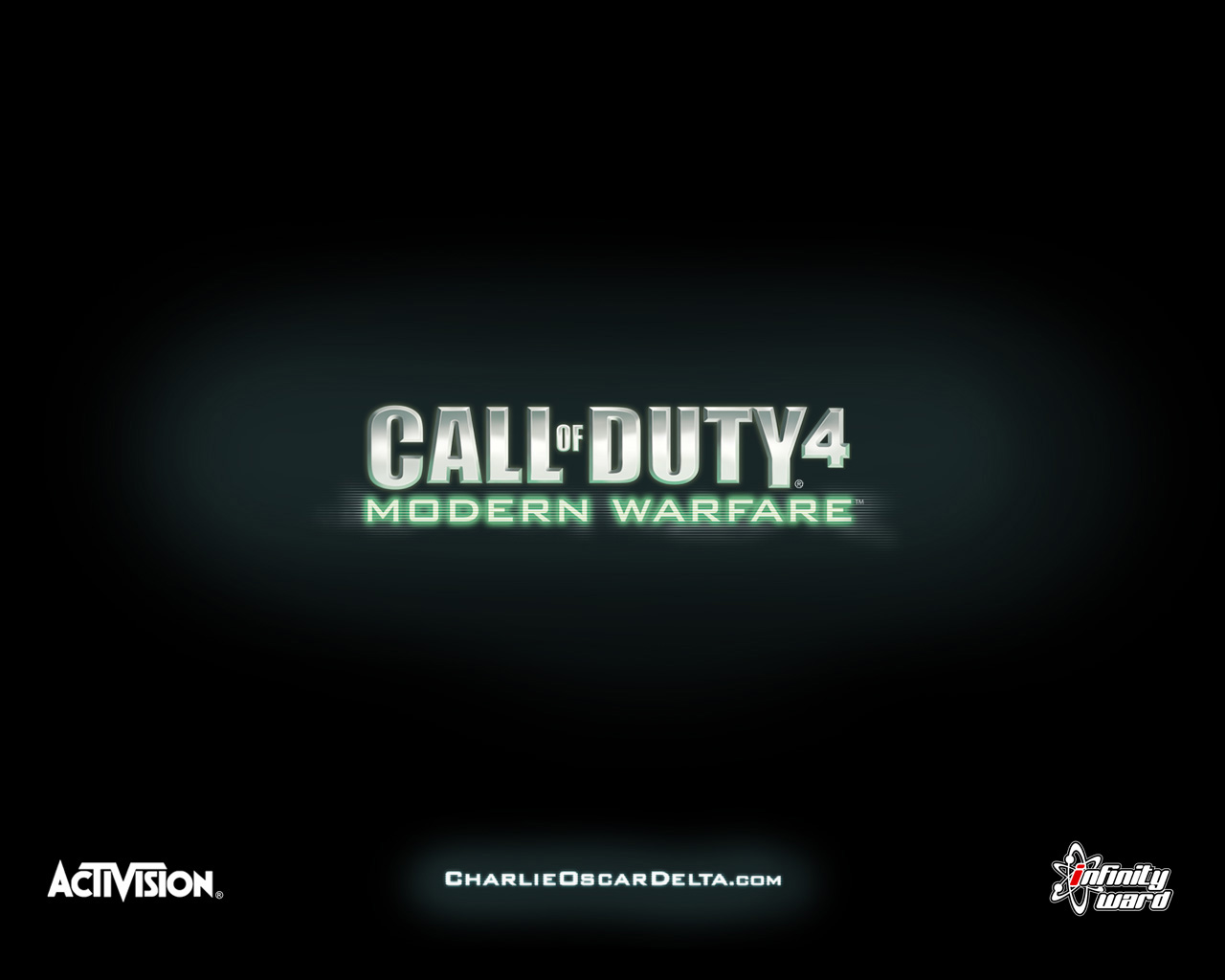 Cod4 Call Of Duty 4 Mobile Theme