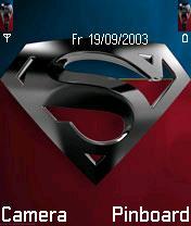 Superman Mobile Theme