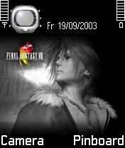 Final Fantasy VIII Mobile Theme