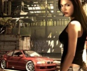 Nfs Mostwanted Mobile Theme