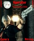 Devilmay Cry 4 Mobile Theme