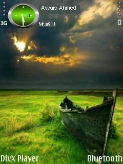 Nokia-N73 Sweet View Mobile Theme