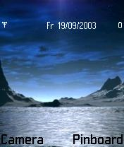 Moonlight Themes Mobile Theme