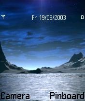 Moonlight Themes Mobile Theme
