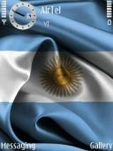 Argentina Mobile Theme