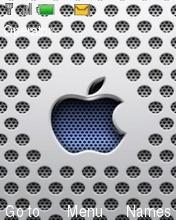 Mac Apple Mobile Theme