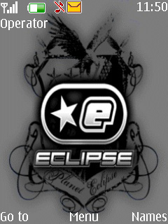 Eclipse Mobile Theme