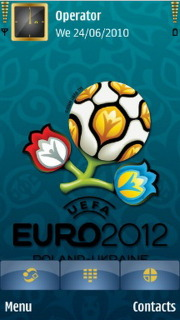 Ukraine-Euro-logo-2012 Mobile Theme