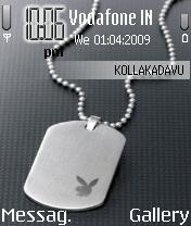 Play Boy Theme By Shahid Mobile Theme