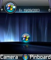 Win Vista V.3.0 Mobile Theme