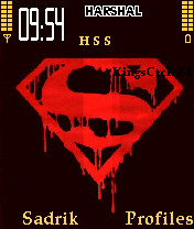 Death Of Superman Mobile Theme